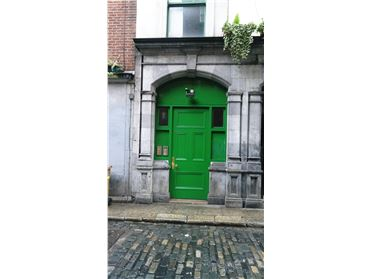 Photo of Apt 22 Sprangers Yard, Temple Bar, Dame Street, Dublin 2