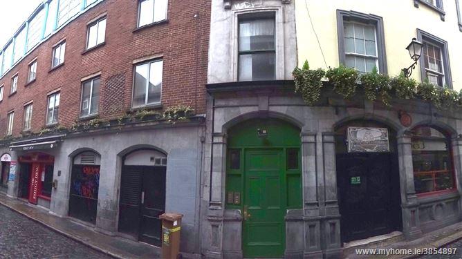 Photo of Apt 22 Sprangers Yard, Crowe Street, Temple Bar, Dublin 2