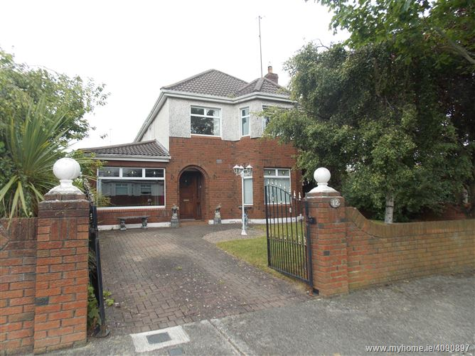 Mount Sandford, Newfoundwell Road, Drogheda, Louth