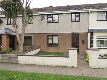 Main image of 32, Castle Park, Tallaght, Dublin 24