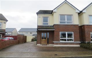 8 Beverton Wood, Donabate, County Dublin