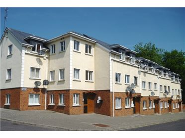 Photo of Apartment 13, Balrath Woods, Kells, Meath