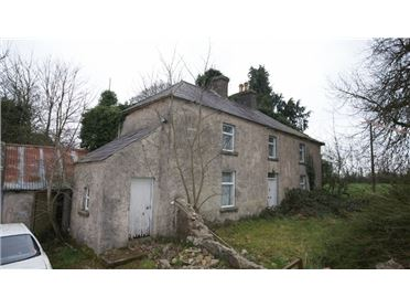 Photo of Lismacanican House, Lismacanican Upper,  Mountnugent, Co Cavan A82 K002