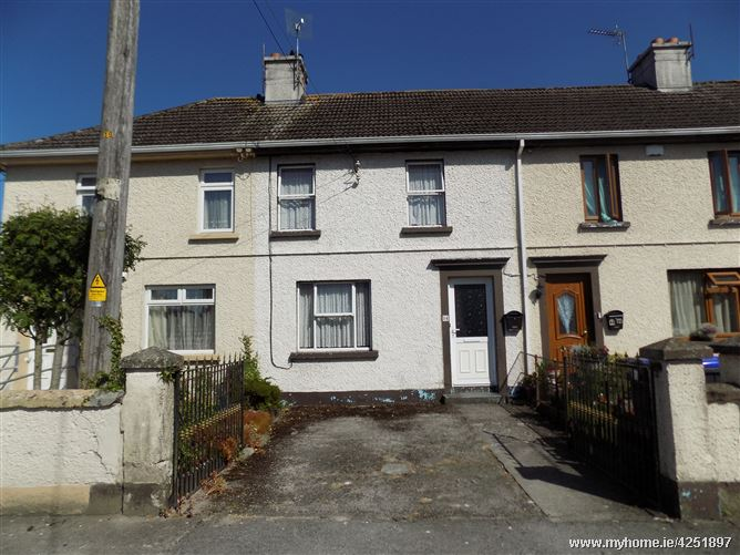 26 St Michael's Park, Portarlington, Laois