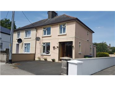 Photo of 5 The Crescent, Roscrea, Tipperary