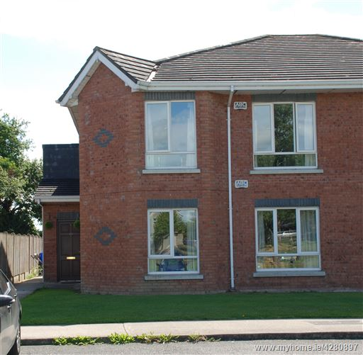 Apartment 43 The View, Rochfort Manor, Carlow Town, Co. Carlow