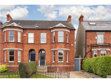 52 Lower Kimmage Road