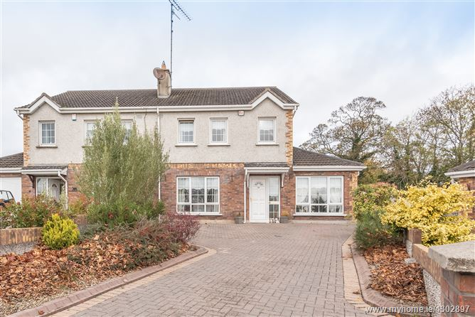 44 Blackcastle Demesne, Navan, Meath