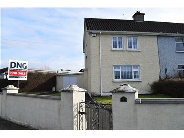 Photo of 1 Roncalli Place, Carlow Town, Carlow