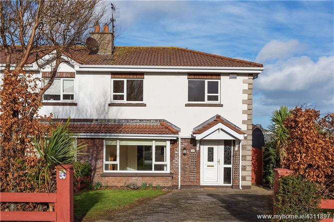 24 Pebble Bay, Wicklow Town, County Wicklow, A67 FC98
