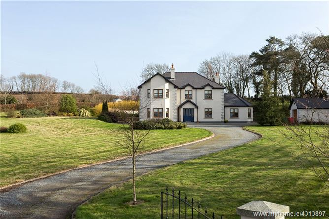 Main image for Agia Galini On 2.24 Acres, Whitechurch, New Ross, Co Wexford, Y34 XH73