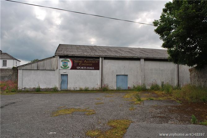 Main image for St. Peter's Sports Hall, Athlone, Co. Westmeath