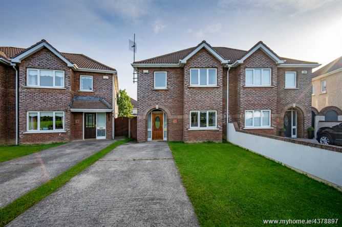 Main image for 4 Laurelton, Swords, County Dublin