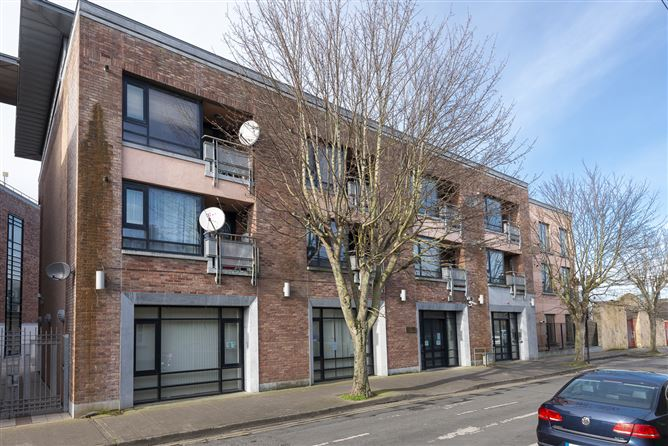 Apt 5 Harbour View, Balbriggan, County Dublin