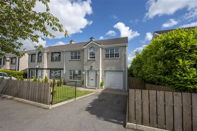 Main image for 16 Manor View Park, Letterkenny, Donegal