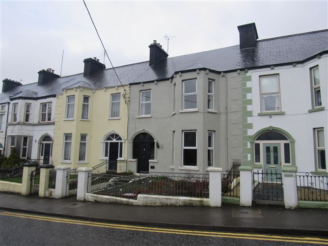 Main image for 4 Abbey Street, Ballyhaunis, Mayo