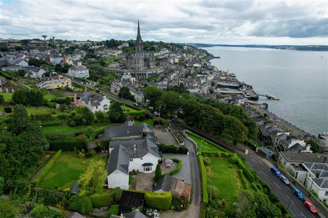 Main image for Magh Tuireadh, 2 West End Terrace, Cobh, Co. Cork