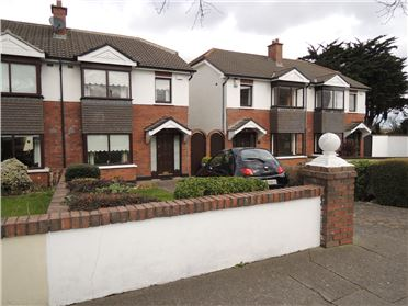 Main image of 42, Brookmount Estate, Tallaght, Dublin 24