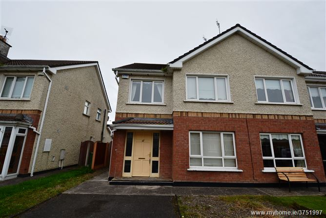 17 Rivervale Crescent, Dunleer, Louth