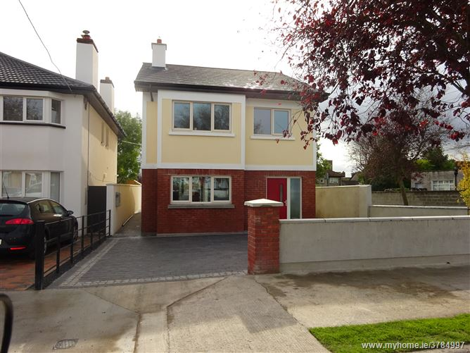 16A Glasnamana Road , Glasnevin, Dublin 11