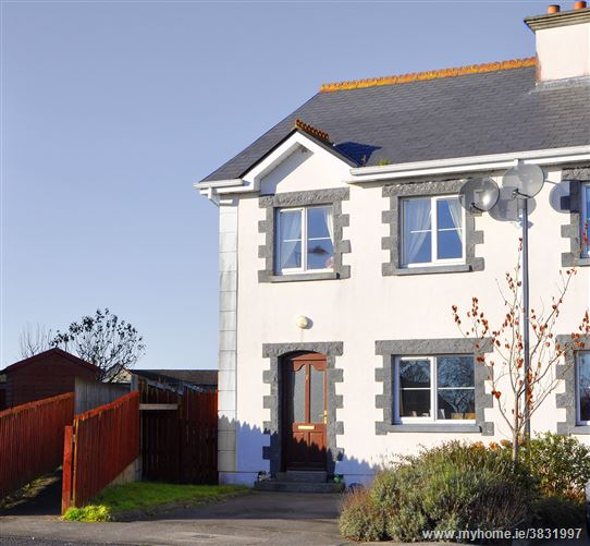 Photo of 7 Riverbank, Easkey, Sligo