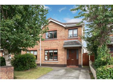 Photo of 356 Collinswood, Beaumont, Dublin 9