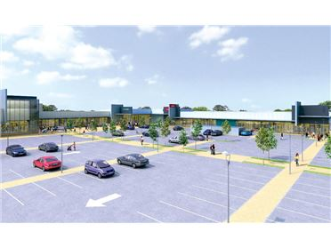 Photo of Showroom Units , West City Retail Park, Ballincollig