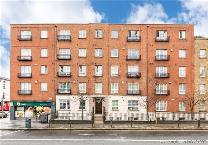 19 Sackville Court, Blessington Street, Dublin 7