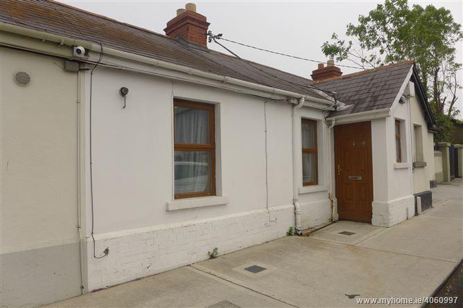 Main image of  Longford Villas, Sallynoggin, Dublin