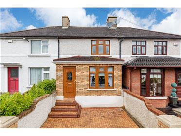 Photo of 237 Carnlough Road, Cabra, Dublin 7