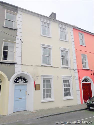 John Street, Cashel, Tipperary