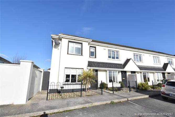 6 Holywell Meadows, Swords, County Dublin