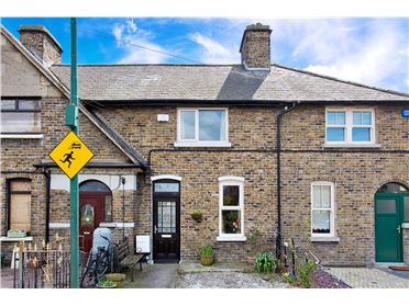 Photo of 37 Ceannt Fort, Mount Brown, Dublin 8