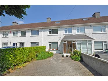 Photo of 4 Weston Terrace, Churchtown, Dublin 14