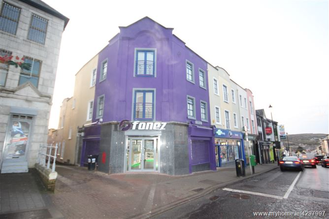 Main image for Market View House, Main Street, Letterkenny, Donegal