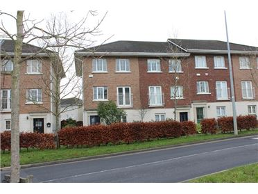 Photo of 263 The Boulevard Mount Eustace , Tyrrelstown, Dublin 15