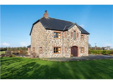 Tulberry House, Ballinagar