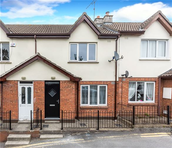 Main image for 3 St Colmcilles Court, Swords, Co. Dublin