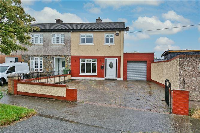 Main image for 11 Melrose Crescent, Clondalkin, Dublin