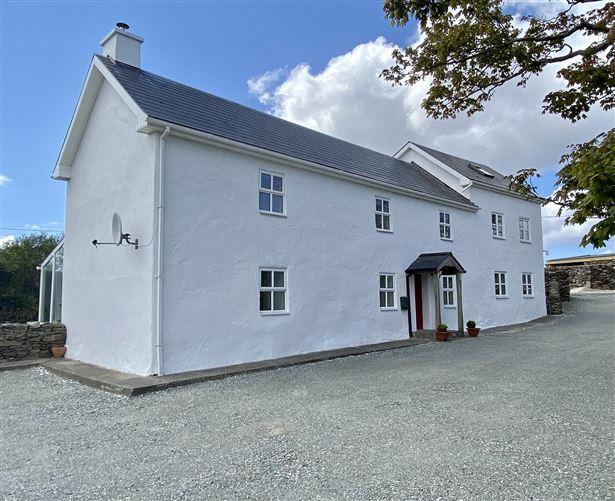 Main image for Sheeauns, Cleggan, Galway