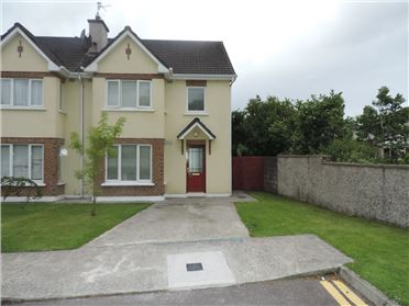 12 The Court, Dun Eala, Fermoy, Cork