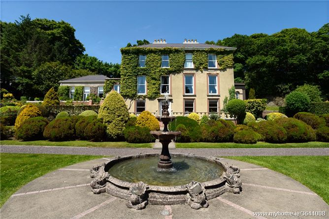 Homes For Sale In Bandon Ireland