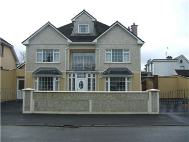 Main image of Cregane House, Military Road, Buttevant, Co. Cork