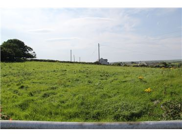 Photo of 1.5 Acres, Liscannor, Clare