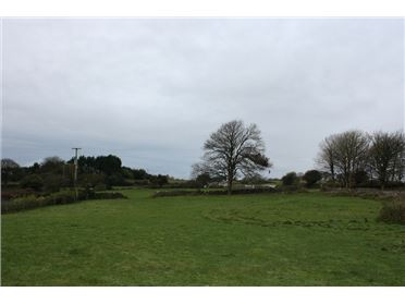 Photo of 0.5 Acre Site for Sale, Maree, Oranmore, Galway