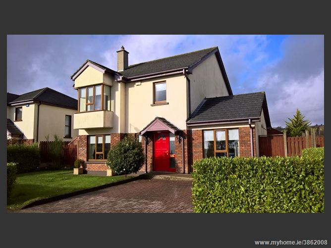 Photo of 18 Kyle Meadow, Oulart, Wexford