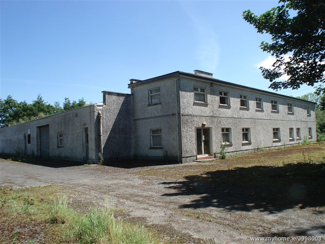 Photo of eir - Area Engineering Depot, Derra East, Listowel, Kerry