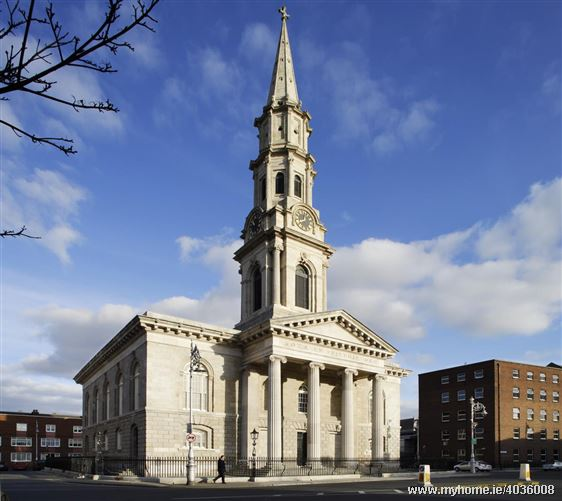 Photo of St. George's Church, Hardwicke Place, Temple Street, Dublin 1