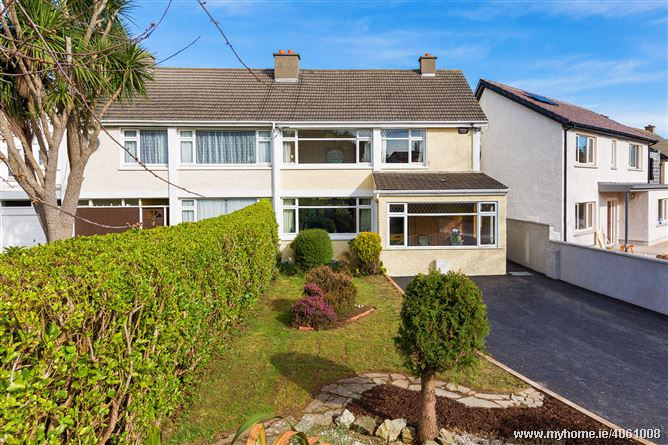 72 Hillcourt Road, Glenageary, County Dublin