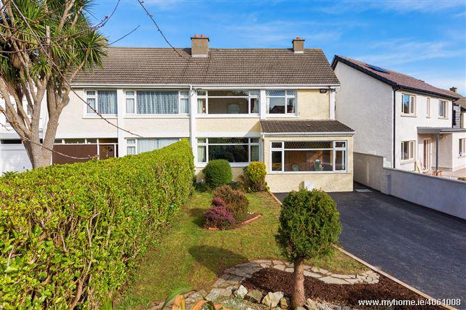 72 Hillcourt Road, Glenageary, County Dublin